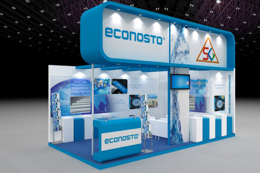 Exhibition Stand Assistant : Create your d exhibition booth for £ dushtopipra