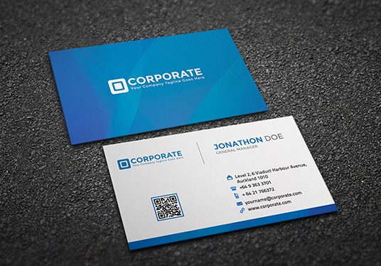 design professional business card  u0026 visiting card for  u00a35