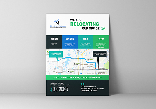 cccccc-Design Promotional Flyer & Banner For you