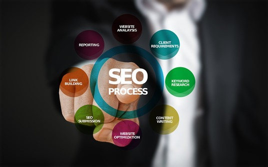 I will manage your SEO for 1 Month - Business Elite Package