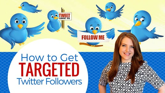 I will Do twitter Marketing Professionally And Manually to increae target followers