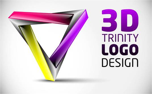 I will 3D Video logo intro Buy one get one Free