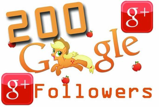 I will give you 200 Google Plus Followers