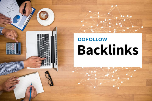 deliver 1000 Do-follow back links (mix platforms)