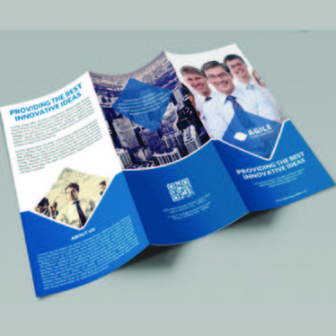 Design Professional Brochure, Posters, Flyers, Book Cover
