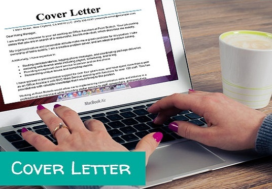 I will Write you a powerful Targeted or Generic Covering Letter