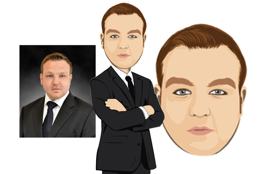 I will create your Personal Caricatures