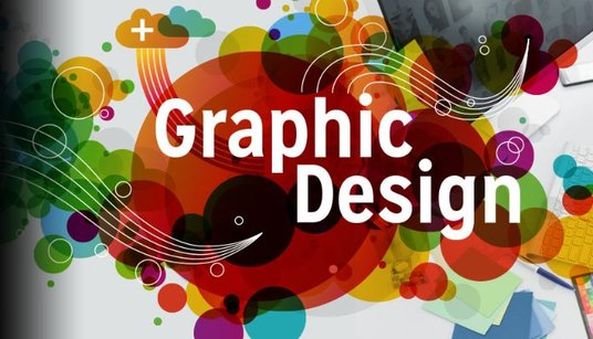 be your outstanding Graphic Designer