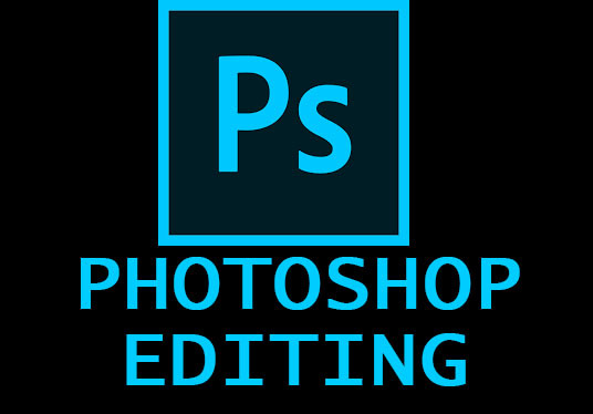 I will edit any photograph or image professionally