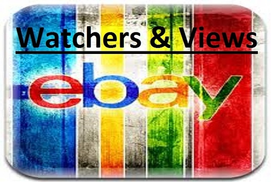 I will give 5000 views and 150 watchers