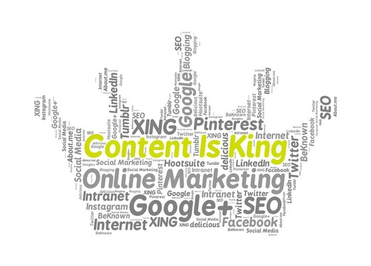 write you a professional blog meeting full SEO Best Practices & photographs