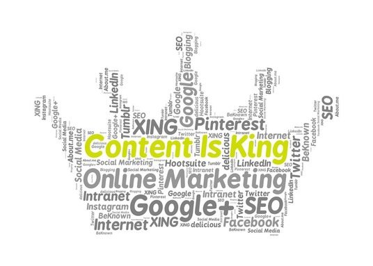 I will write you a professional blog meeting full SEO Best Practices & photographs