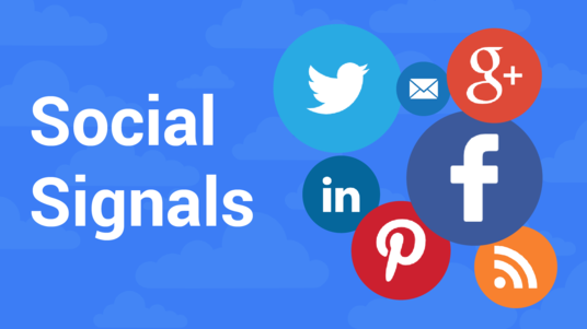 I will Add 2,000 Social Signals Monster Pack to Improve Your Website