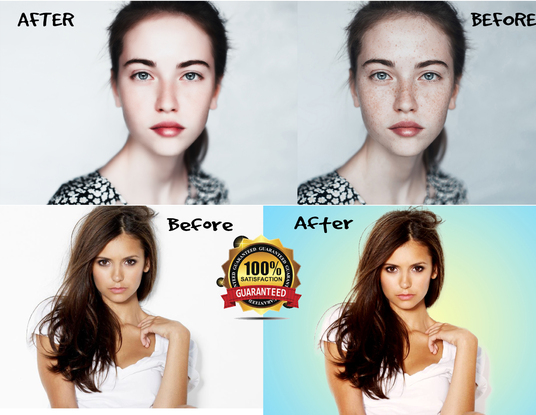 I will Do Adobe Photoshop Edit Photo Retouching & Manipulate Images Design