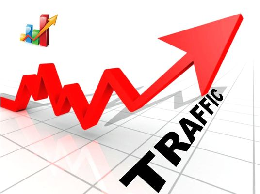 I will Send 3000 traffic to your website