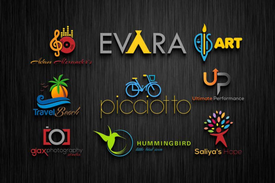 Provide Multiple Logo Concepts + Unlimited Revisions + Source Files + Free Favicon
