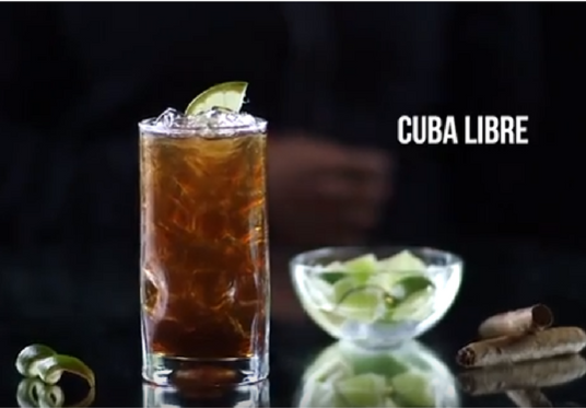 I will Promote The Drinks Of Your Bar Or Restaurant On Video