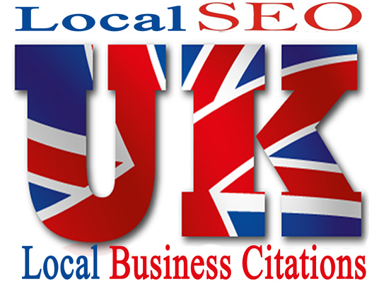 I will 40 Live UK best local citation manually