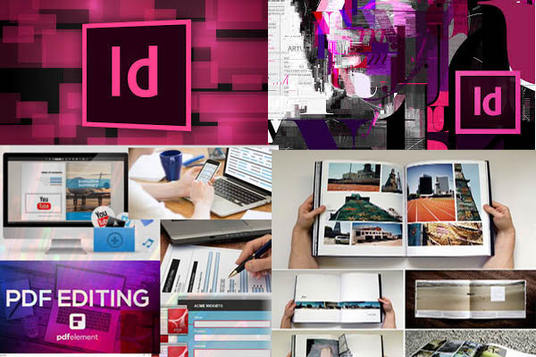 I will Design An Eye Catching Book Layout In Adobe Indesign