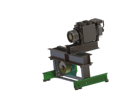 I will create 3d model on solidworks