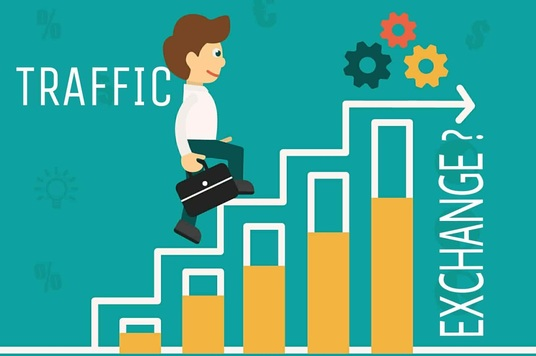 I will Send 50,000 traffic to your website