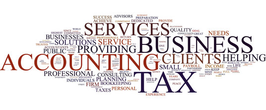 I will Provide Accountancy Services Income Tax Business Tax Bookkeeping