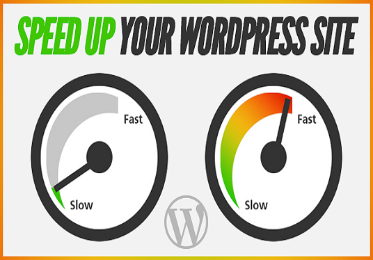 I will Will Speed Up Your Wordpress Website