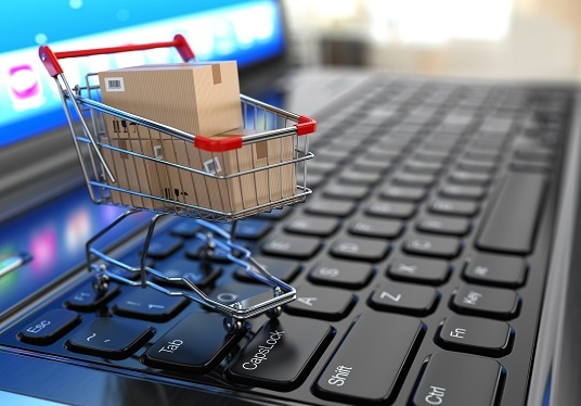 I will create an e-commerce website for your business