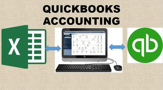 I will do QUICKBOOKS ACCOUNTING