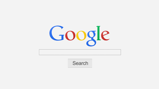 Create New 3d Google Search Logo Reveal SEO Promo Animation Intro