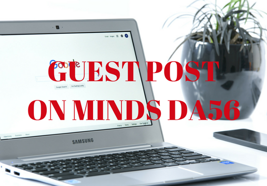I will Write and Publish article on MINDS to add HUGE VALUE to your website