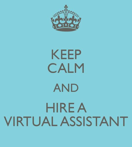 I will be your Virtual Administrator for 1.5 Hours