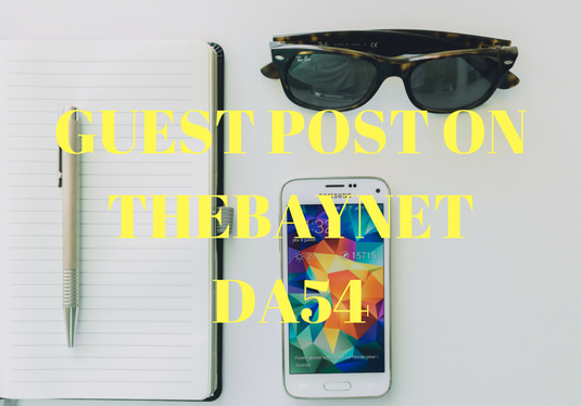 I will Write and Publish article on THEBAYNET to add HUGE VALUE to your website