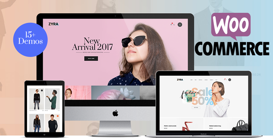 I will make  Ecommerce website on WordPress WooCommerce