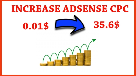 I will Professionally Click On Your Google Adsense And Increase Earning