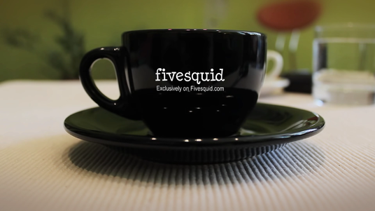 Make this Creative Coffee Cup Clean Intro for you