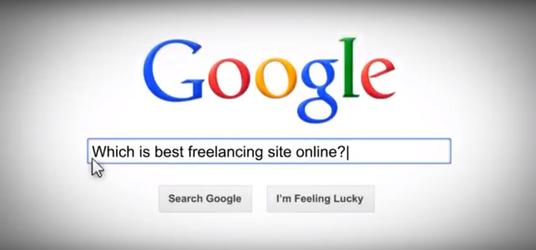 Create Google Search Animation Video to Promote Your Website or Business