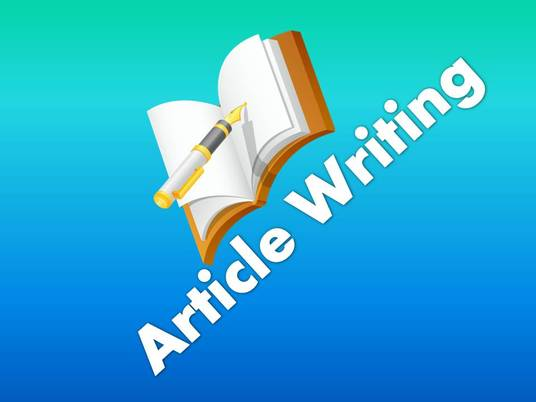 I will write a 1000 word article surrounding any topic