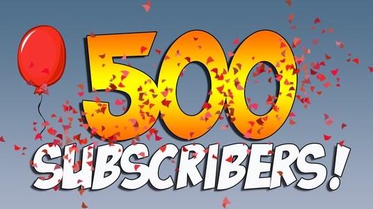 I will give you Real Human 500 YouTube Channel subscriber fully safe fast 12-24 hours complete