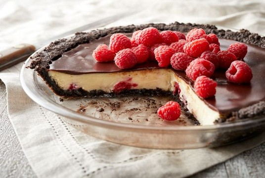 Give Cheesecakes Cookies Soups and Stews Recipes