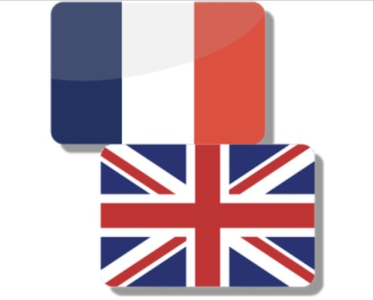 I will accurately translate between English and French