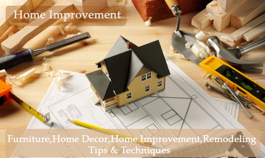 I will Post on Home Improvement Blog DA 30