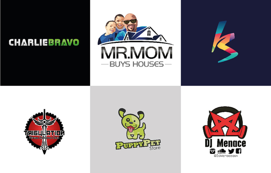 I will design an outstanding logo design