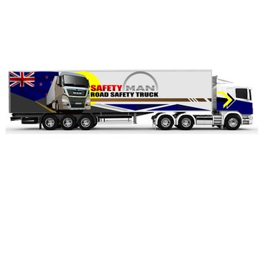 create outstanding Vehicle wrap, signage, livery or decal