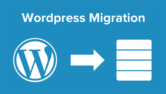 I will transfer Wordpress, move wordpress, migrate Wordpress