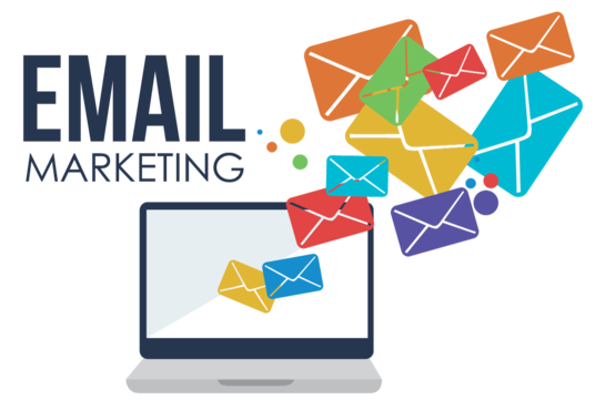 create and manage your email marketing campaigns