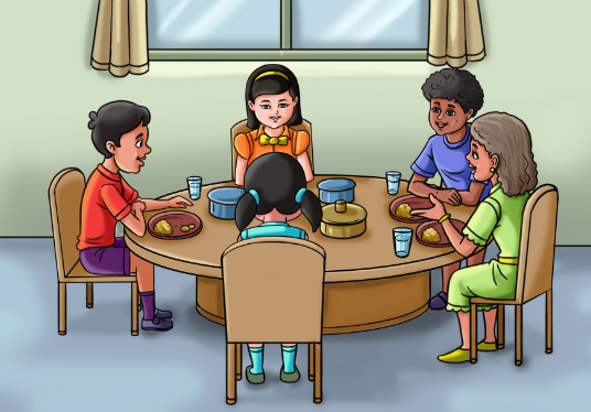 I will create  children book illustration  for you
