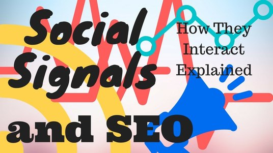 I will Build 2500 Powerful Social Signals