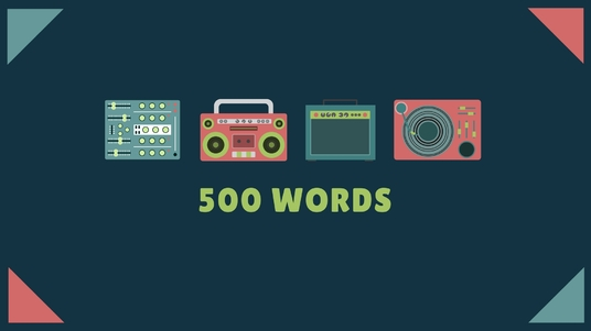 I will write 500 words of Web Copy