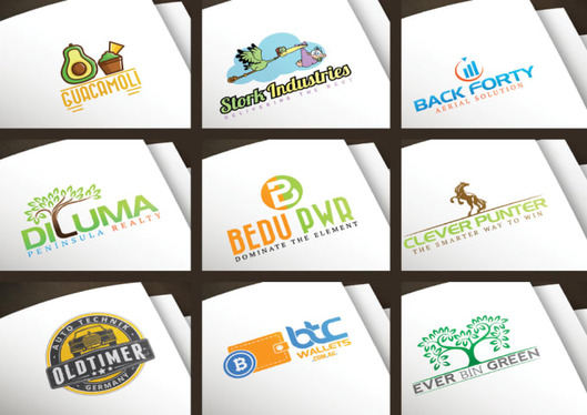 Make Or Redesign Your Existing Logo